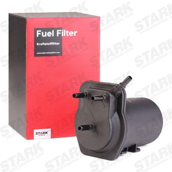 Inline fuel filter STARK SKFF-0870060 expert knowledge
