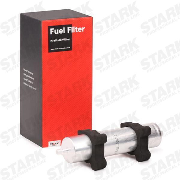 Inline fuel filter STARK SKFF-0870064 expert knowledge