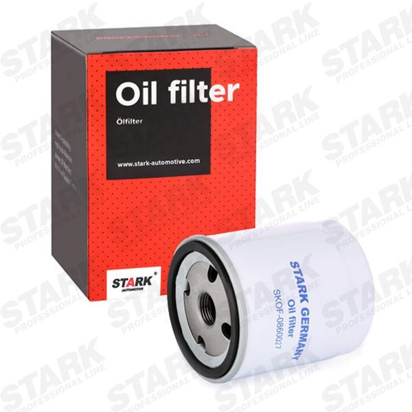 Motorölfilter SKOF-0860027 STARK SKOF-0860027 in Original Qualität