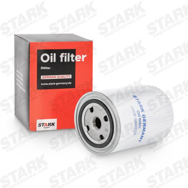 Ölfilter STARK SKOF-0860028 Erfahrung