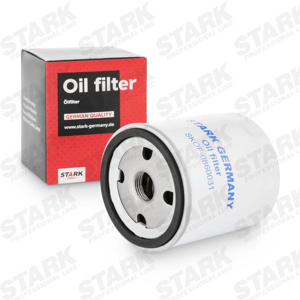 Ölfilter STARK SKOF-0860031 Erfahrung