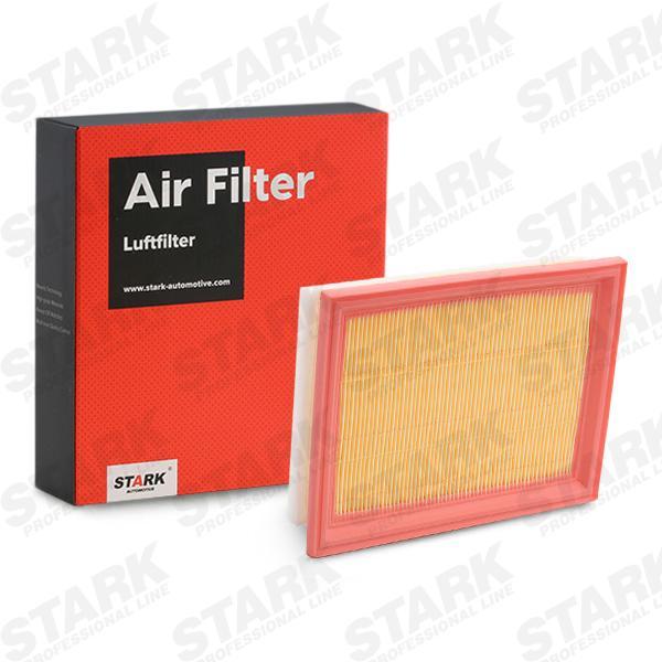 Luftfilter STARK SKAF-0060410 ekspertviden