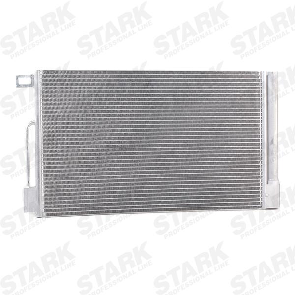 Kondensator STARK SKCD-0110340 Bewertung
