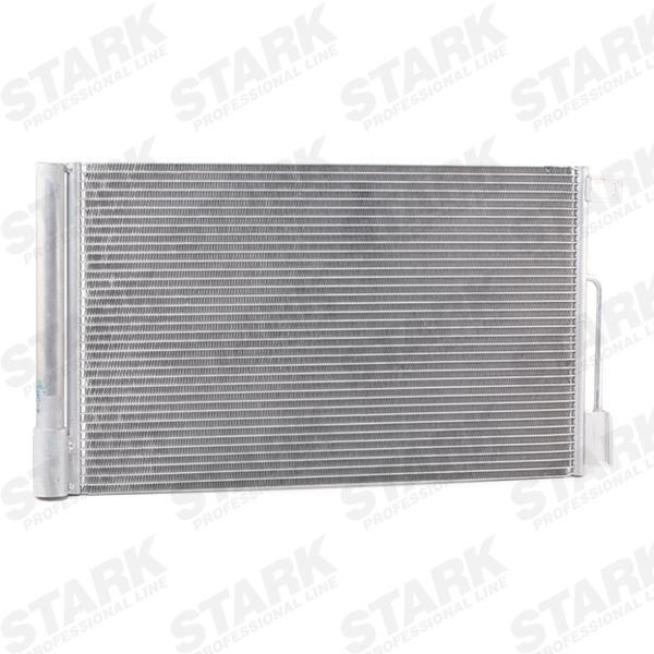 Kondensator Klimaanlage STARK SKCD-0110340 Erfahrung