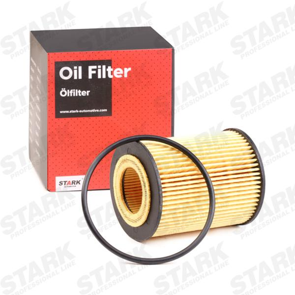 Ölfilter STARK SKOF-0860048 Erfahrung