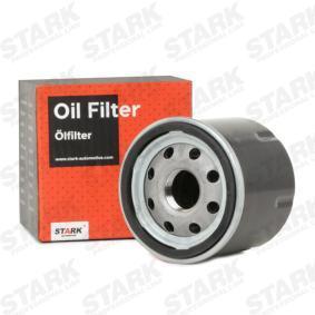 Ölfilter SKOF-0860049 TWINGO 2 (CN0) 1.2 16V Bj 2018