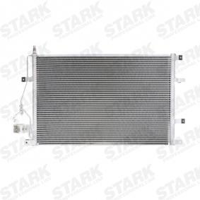 Kondensator, Klimaanlage Art. Nr. SKCD-0110045 120,00€
