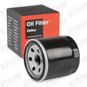 Ölfilter Ø: 70mm, Außendurchmesser 2: 68mm, Höhe: 71mm mit OEM-Nummer 93193705