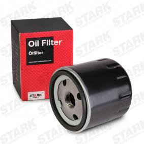 Ölfilter Ø: 78mm, Höhe: 70mm mit OEM-Nummer 60621830