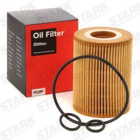 Ölfilter Ø: 73mm, Innendurchmesser: 31mm, Höhe: 92mm mit OEM-Nummer 15400PLZD00