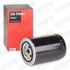 Ölfilter Höhe: 151mm mit OEM-Nummer 068115561 F