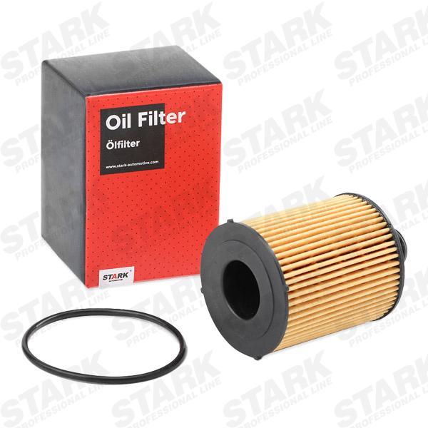 Filtro olio motore STARK SKOF-0860075 conoscenze specialistiche