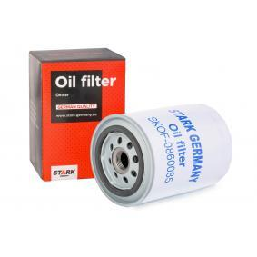 Ölfilter Ø: 93,5mm, Innendurchmesser 2: 72,5mm, Innendurchmesser 2: 62,5mm, Höhe: 132mm mit OEM-Nummer 7000032091