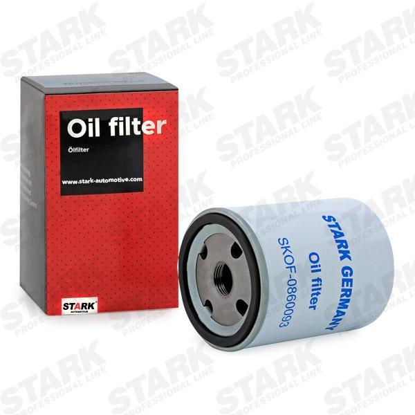 Motorölfilter SKOF-0860093 STARK SKOF-0860093 in Original Qualität