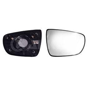 Cristal de espejo, retrovisor exterior 6432662 CARENS 4 2.0 GDi ac 2013
