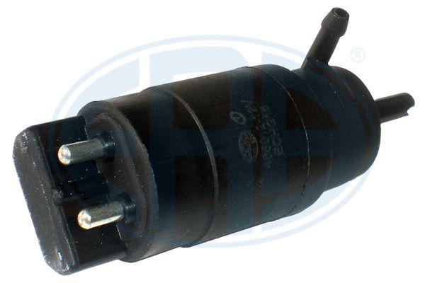 ERA  465012 Waschwasserpumpe, Scheibenreinigung Spannung: 12V, Anschlussanzahl: 2