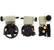 Hydraulic pump steering system MAZDA 3 (BK) 2008 year 7989888 ELSTOCK Hydraulic, Number of ribs: 6, Belt Pulley Ø: 120,0mm