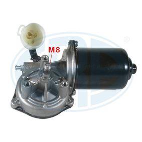 Wischermotor Anschlussanzahl: 4 mit OEM-Nummer 96 100 626