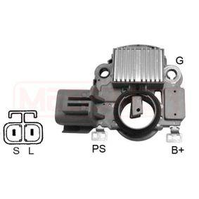 Generatorregler mit OEM-Nummer A 002 T B1298