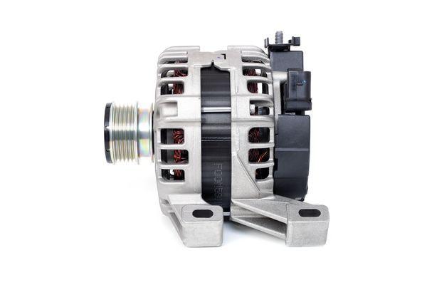 Lichtmaschine 0 125 811 109 BOSCH EL814V110180A in Original Qualität