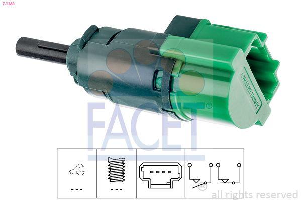 Image of FACET Interruttore luce freno %EAN%