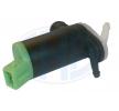Windscreen washer pump PEUGEOT 206 Hatchback (2A/C) 2006 year 7990502 ERA