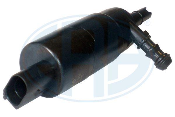ERA  465009 Waschwasserpumpe, Scheibenreinigung Spannung: 12V, Anschlussanzahl: 2