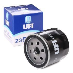 Ölfilter Ø: 76,0mm, Außendurchmesser 2: 72,0mm, Innendurchmesser 2: 62,0mm, Höhe: 75,0mm mit OEM-Nummer 04E115561D