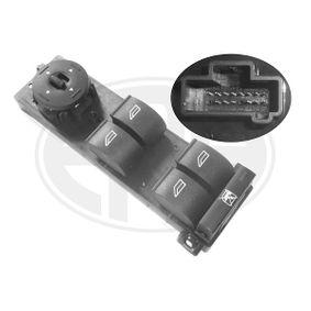 Switch, window regulator 662400 Focus 2 (DA_, HCP, DP) 1.6 TDCi MY 2008