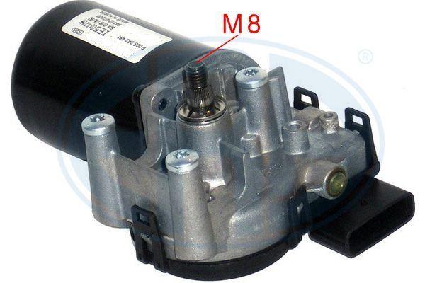 ERA  460170 Wiper Motor Number of connectors: 5