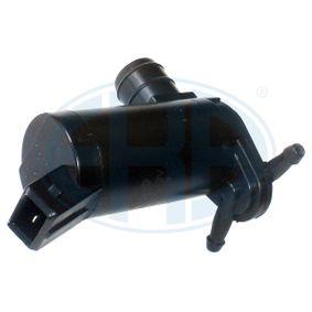 ERA  465006 Waschwasserpumpe, Scheibenreinigung Spannung: 12V, Anschlussanzahl: 2