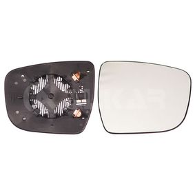 Mirror Glass, outside mirror with OEM Number 963654EA1A