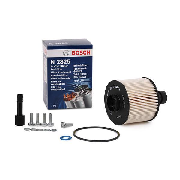 Kraftstofffilter BOSCH F026402825 Erfahrung