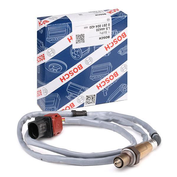 Lambda Sensor 0 281 004 420 BOSCH LSU49 in Original Qualität