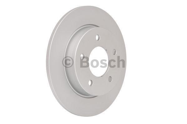 Disc Brakes BOSCH 0986479C77 4047023113580