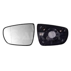 Cristal de espejo, retrovisor exterior 6471662 CARENS 4 2.0 GDi ac 2015