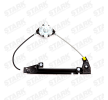 Mecanismo de elevalunas STARK 7992415 derecha, posterior, Tipo de servicio: manual, sin electromotor