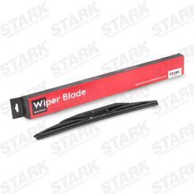Wischblatt SKWIB-0940002 TWINGO 2 (CN0) 1.2 Bj 2011