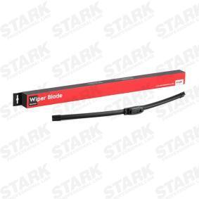 Polo 6r 1.6 Scheibenwischer STARK SKWIB-0940064 (1.6 Benzin 2015 CLSA)