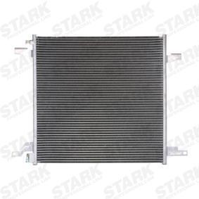 Kondensator, Klimaanlage Art. Nr. SKCD-0110177 120,00€