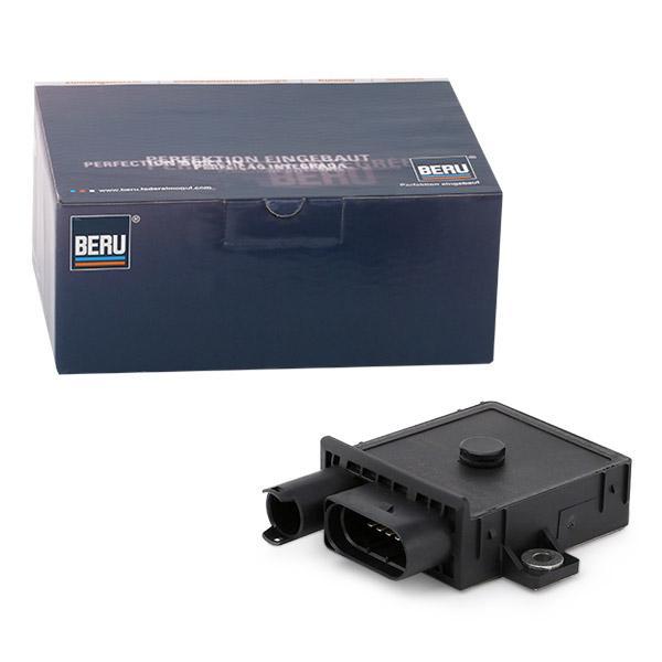 Steuergerät, Glühzeit GSE118 BERU GSE118 in Original Qualität