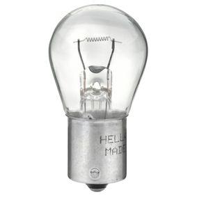 Glühlampe, Blinkleuchte P21W, BA 15 s, 24V, 21W 8GA 002 073-248