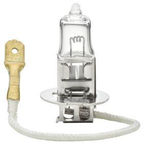 Glühlampe, Hauptscheinwerfer mit OEM-Nummer 061 382