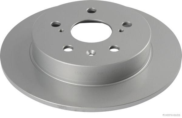 HERTH+BUSS JAKOPARTS  J3318005 Bremsscheibe Bremsscheibendicke: 9mm, Lochanzahl: 5, Ø: 278mm