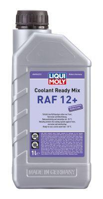 Kühlerfrostschutzmittel LIQUI MOLY Yanmar Bewertung