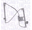 Electric window lifter MAGNETI MARELLI AC1352 Right Front, Operating Mode: Electric, without electric motor