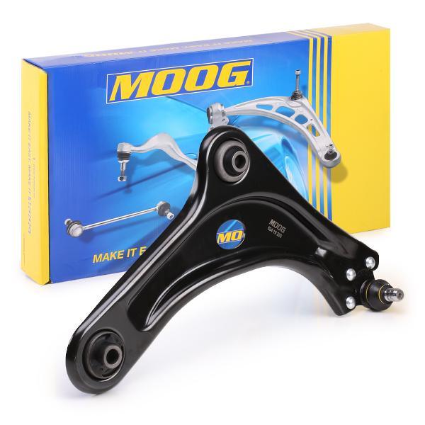 Носач, окачване на колелата MOOG PE-WP-13660 купете