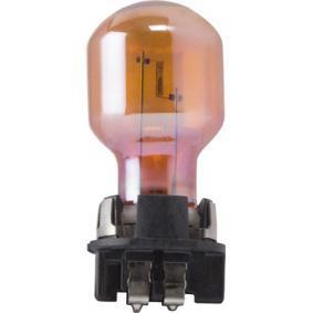 Bulb, indicator Silver 12V 24W, PWY24W, WP3,3x14,5/4 12174SVHTRC1 FORD KUGA, S-MAX, GALAXY
