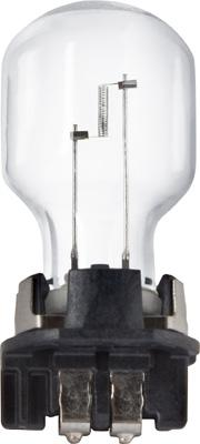 Bulb, indicator 12182HTRC1 PHILIPS PW24W original quality