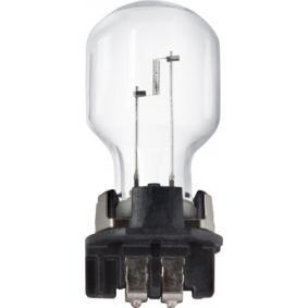 Glühlampe, Blinkleuchte PW24W, WP3,3x14,5/3, 12V, 24W 12182HTRC1 VW GOLF, TIGUAN, CC